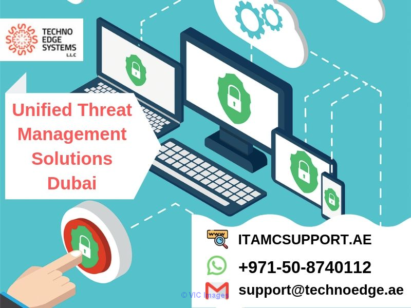 Unified threat management solutions dubai with Usm afula