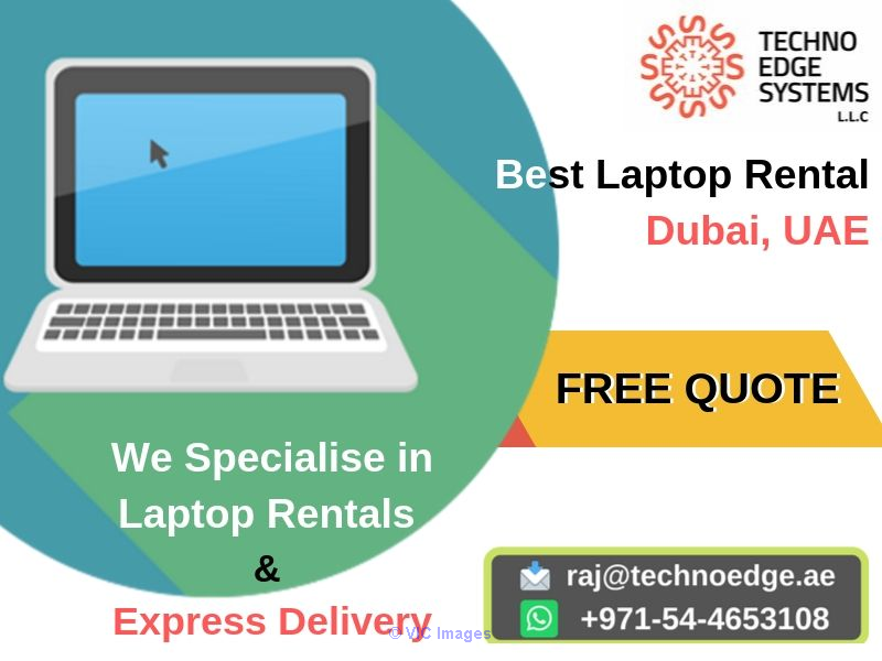 Dubai Laptop Rental For Small, Medium Size Business‎ | Laptoprentaluae